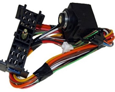 1997 Chevrolet Silverado Ignition Switch