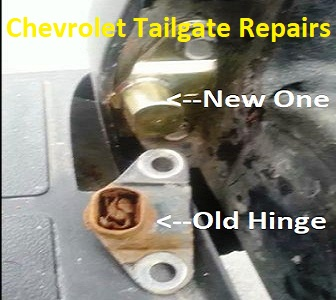 Sensational See The Chevrolet Silverado Tailgate Repair Page Wiring Cloud Hisonuggs Outletorg