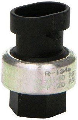 AC Refrigerant Low Pressure Switch