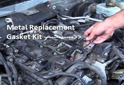 Cadillac Intake Manifold Gasket Kit