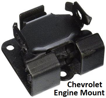 Chevy Blazer Engine Mount