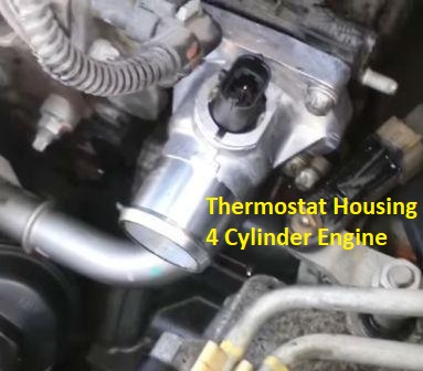 chevy cruze coolant leak symptoms and repair rh fixmyoldride com