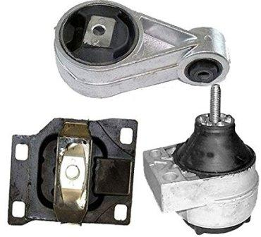 Ford Focus Motor Mount Kit
