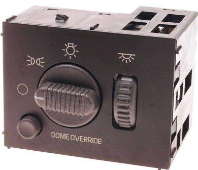 Chevrolet Headlight Dimmer Switch