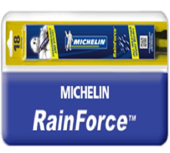 Michelin rain force wiper blades