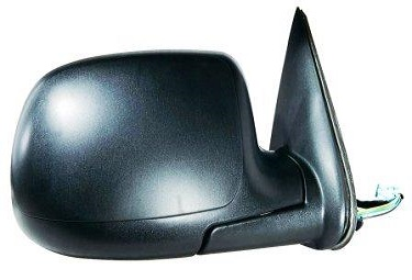 Power Side View Mirror