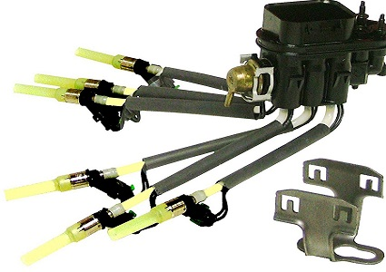 Vortec V6 Fuel Injector