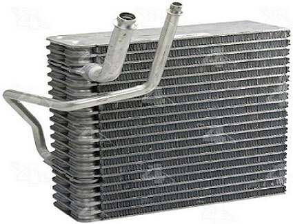 air conditioning tube. Evaporator Core Automotive AC Air Conditioning Tube