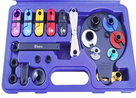 fuel filter special tools kit