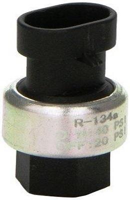 AC Refrigerant Low Pressure Switch