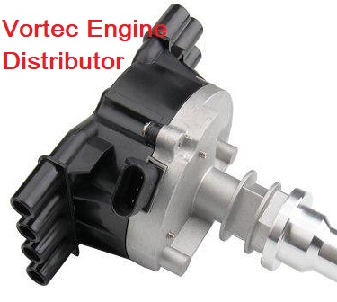 aluminum replacement vortec distributor
