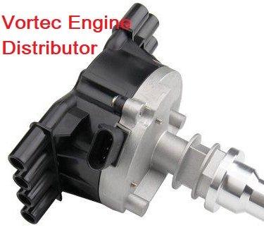 Aluminum Replacement Vortec Distributor
