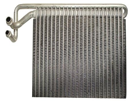 BMW AC evaporator