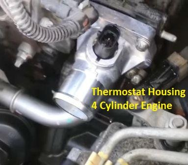Chevy Cruze Problems >> Chevy Cruze Coolant Leak Symptoms and Repair