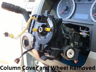 Solve    Ford       Ignition    Lock Cylinder Problems on Escape  Focus and More