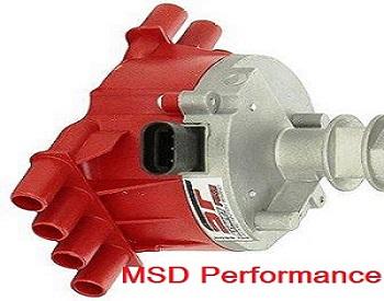 MSD Ignition for Vortec Engine