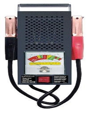 Battery Tester Tool