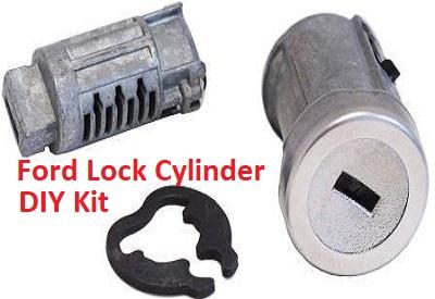 Strattec Ignition Lock Repair Kit